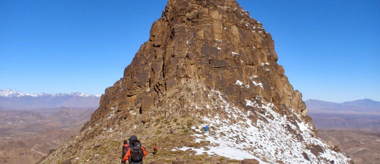 Jebel Siroua