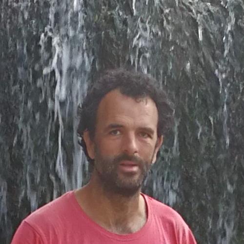 Jose Enrique Pérez Area